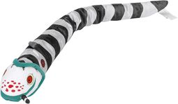 Plush Figure - Sandworm