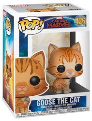 Figura Vinilo Goose the Cat 426