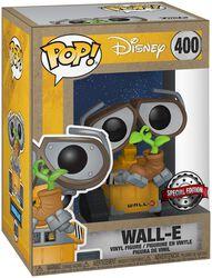 Figura vinilo Wall-E (Earth Day) 400