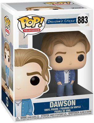 Dawson's Creek Figura Vinilo Dawson 883
