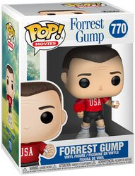Forrest Gump Forrest Gump Vinyl Figure 770