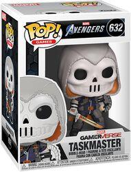 Figura Vinilo Taskmaster 632