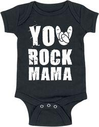 You Rock Mama