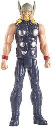 Blast Gear Thor (Titan Hero Series)
