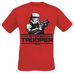 Aiming Stormtrooper