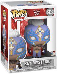 Rey Mysterio Vinyl Figure 93