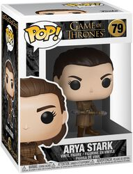 Figura Vinilo Arya Stark 79