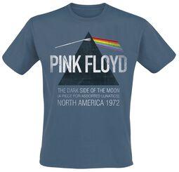 North America 1972