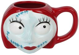 Sally - Taza 3D