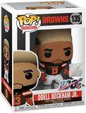 Browns - Odell Beckham Jr. Figura Vinilo 135