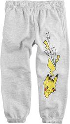 Pikachu - Pokemon Trainer