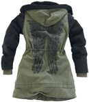 Ladies Parka