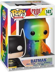 Figura Vinilo Pride 2020 - Batman (Rainbow) 141