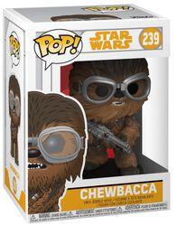 Solo: A Star Wars Story - Figura Vinilo Chewbacca 239