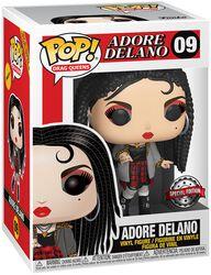 Drag Queens Figura Vinilo Adore Delano 09