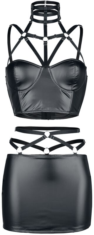 2-Part Harness Set