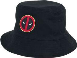 Reversible Hat - Logo Plus All-Over Print