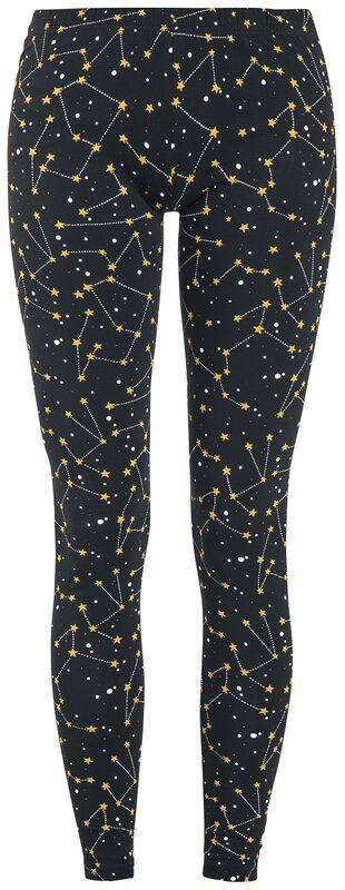 Celestial Stars Leggings