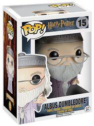 Dumbledore con Varita Mágica - Figura Vinilo 15