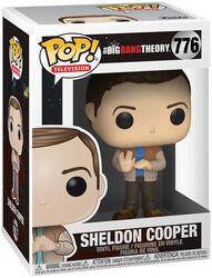 Figura Vinilo Sheldon Cooper 776