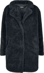 Ladies Oversized Sherpa