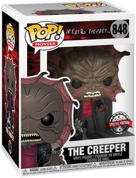 Jeepers Creepers Figura Vinilo The Creeper 848