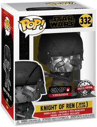 Figura Vinilo Episode 9 - The Rise of Skywalker - Knight of Ren (War Club) 332