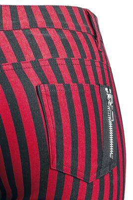 Pantalones Punk