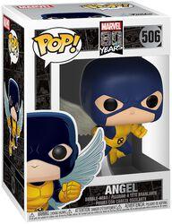 Figura Vinilo 80th - Angel 506
