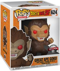 Z - Great Ape Goku (Super Pop!) Vinyl Figure 624