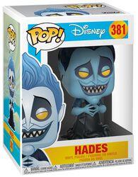 Figura Vinilo Hades 381