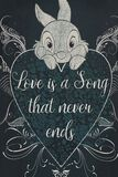 Thumper - Love Is A Song