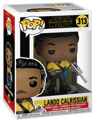 Figura Vinilo Episode 9 - The Rise of Skywalker - Lando Calrissian 313