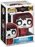 Figura Vinilo Miguel (posible Chase) 303