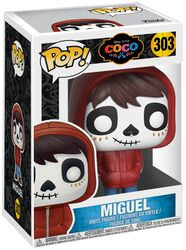 Figura Vinilo Miguel (posible Chase) 303