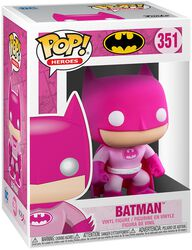 Figura vinilo Batman (Breast Cancer Awareness) 351