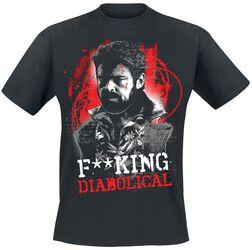 F**king Diabolical