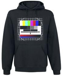 Fondo Test TV