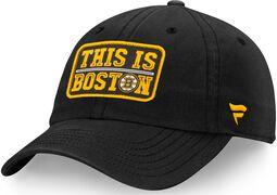 Boston Bruins - Hometown