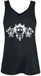 Nightmare Before Christmas Jack Skellington - Kings Face