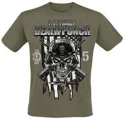 Infantry Special Forces