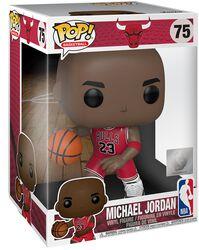 Chicago Bulls - Michael Jordan (Jumbo Pop!) Vinyl Figure 75
