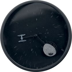 Reloj lenticular