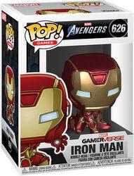 Figura Vinilo Iron Man 626
