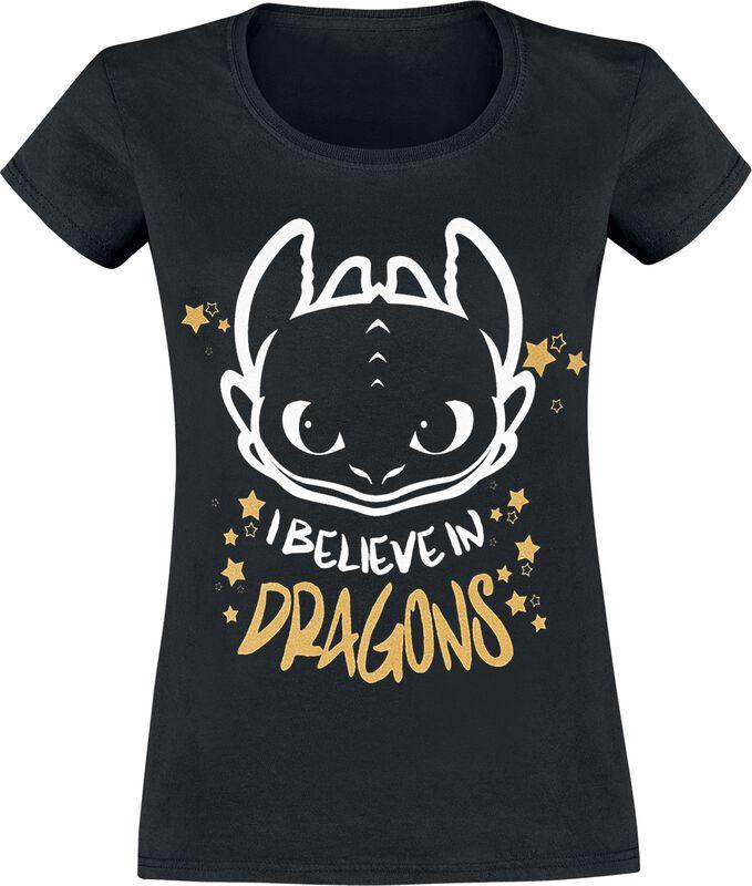 Desdentao - I Believe In Dragons