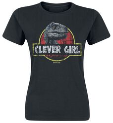 Clever Girl