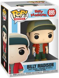 Billy Madison Figura Vinilo Billy Madison 895
