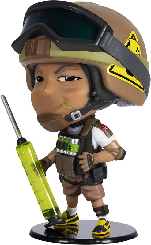 Figura Siege - Six Collection - Lesion Chibi