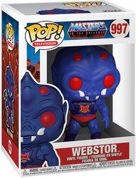 Figura vinilo Webstor 997