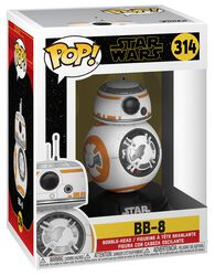 Figura Vinilo Episode 9 - The Rise of Skywalker - BB-8 314